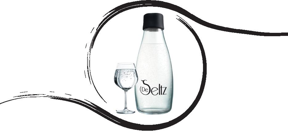 eau de Seltz