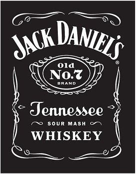 jacks daniels whiskey tennessee