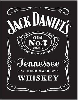 jacks daniels whiskey tennessee
