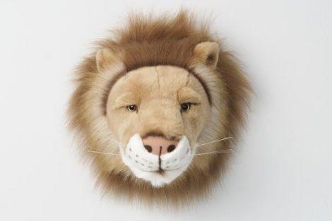 trophee bibib lion