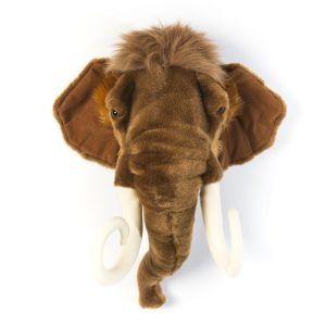 trophee peluche mamouth