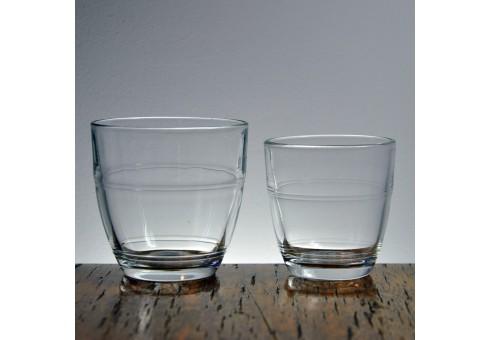 verre cantine duralex