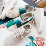 sneakers Other Stories et Vans