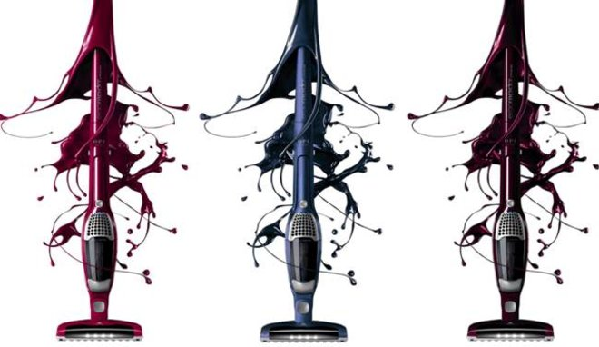 aspirateur design electrolux