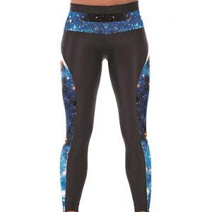 legging galaxy strié