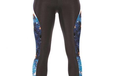 legging galaxy strié