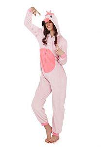 pyjama combinaison pelican
