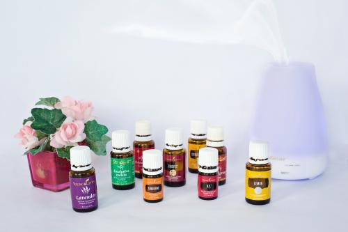 diffuseur huile essentielle