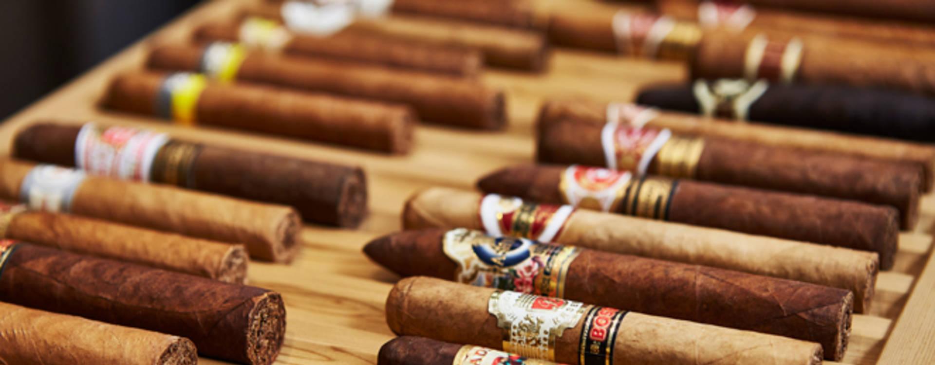 acheter une cave a cigares en promo