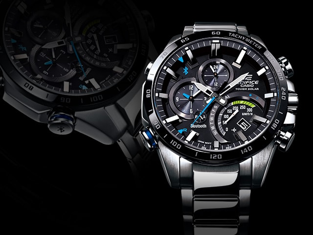 montre casio edifice avis
