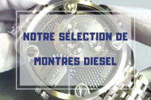 montre diesel pas cher