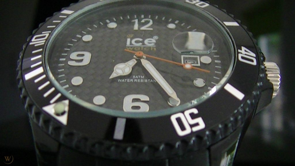 montre ice watch avis