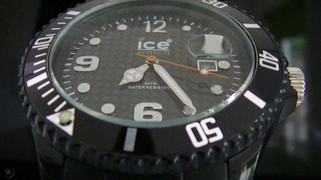 montre ice watch avis