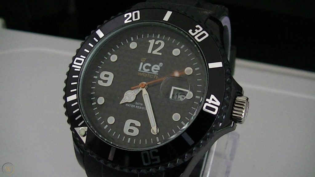 montre ice watch promo