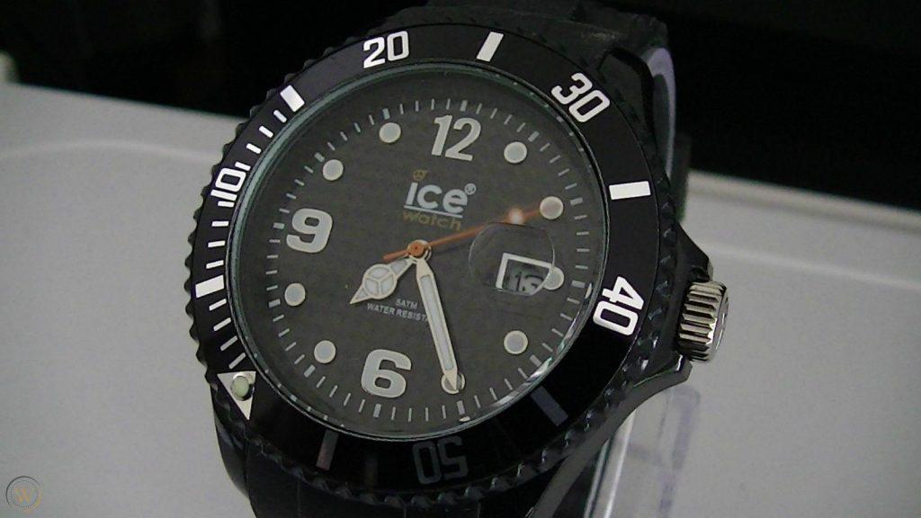 montre ice watch promo