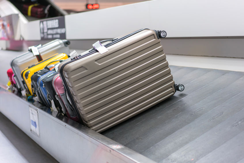 valise polycarbonate