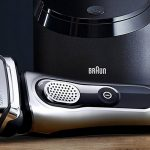 test braun series 9