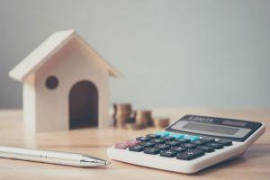 calcul taux endettement prêt immobilier