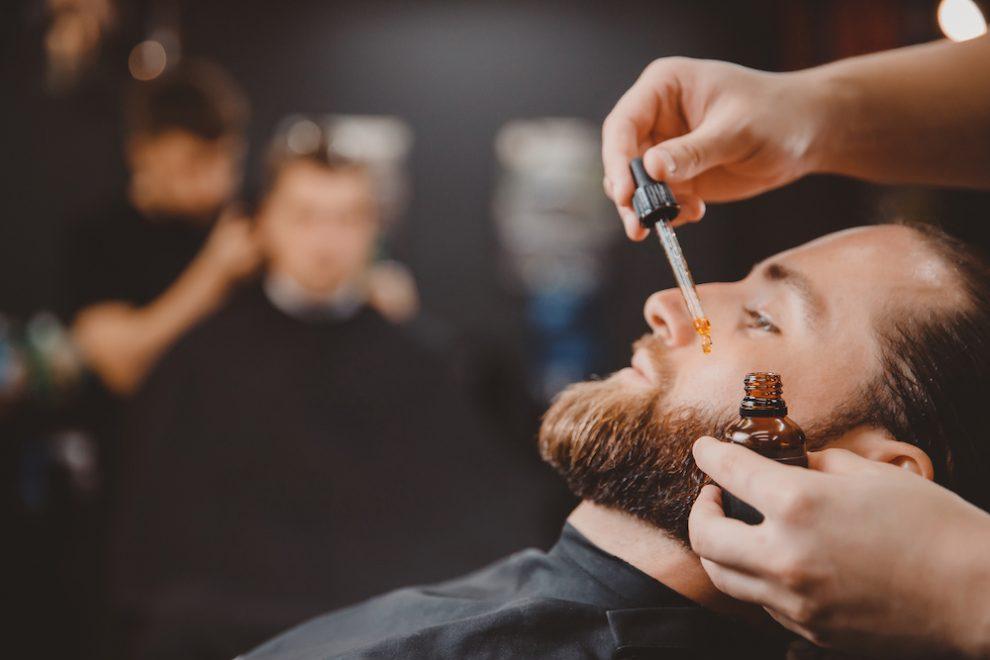 entretien barbe produits bio et ecoresponsables